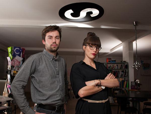 SUPERO Jennifer Sunier & Samuel Perroud