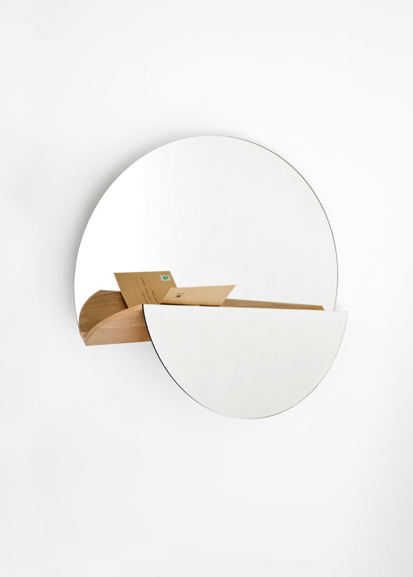 duende pr miroir le prestige par fany dora chez super ette