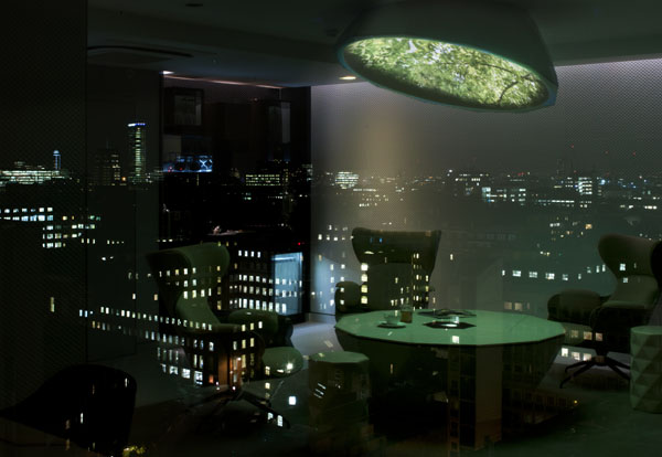 LondonReflections