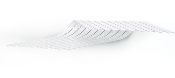 Wing shelf 1 - Toni Grilo