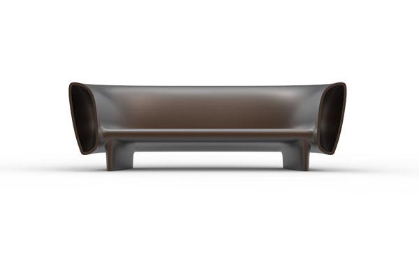BUM BUM sofa for Vondom by eugeni Quitllet 1