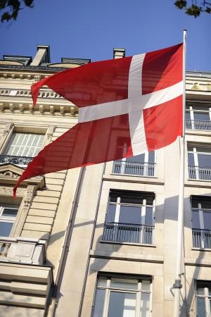 Maison du Danemark