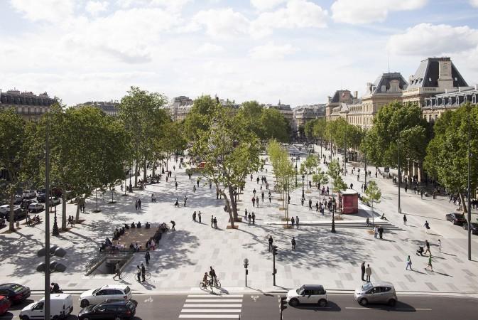 TVK Architecture et Urbanisme