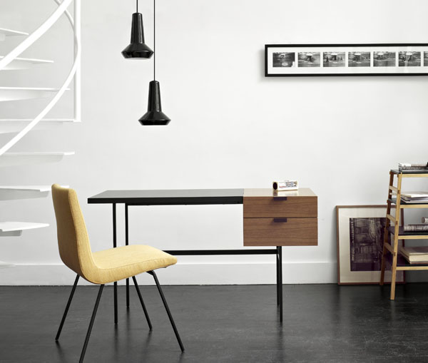 duende pr s lection pierre paulin chez ligne roset r aumur. Black Bedroom Furniture Sets. Home Design Ideas