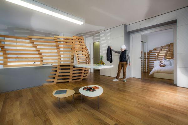cloison amovible chambre bebe id e inspirante pour la conception de la maison. Black Bedroom Furniture Sets. Home Design Ideas