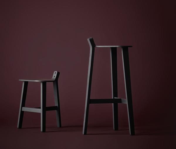 15 Bar stool