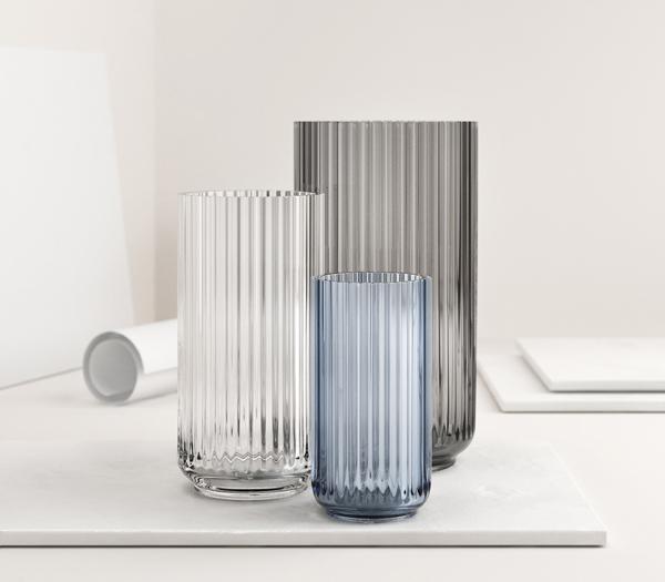 Lyngbyvasen Glas #01