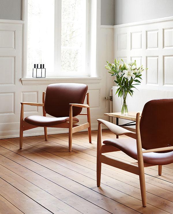 France Chair-1