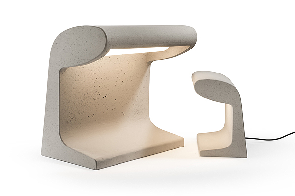 Le Corbusier_Borne Beto_ petit et grand