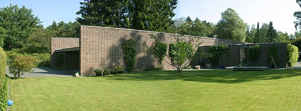 Maison KH ∏ Andreas Trier Mõrch arkitekturbilleder.dk