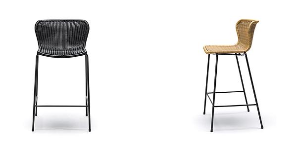 C603_polyethylene_stool