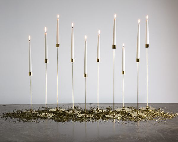 Pin Candlesticks 3