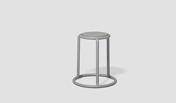 V_stool_grey