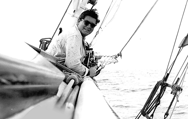 PaulMcCobb_Portrait_Boat