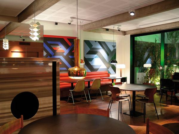 duende pr restaurant unik by marcelo buenos aires. Black Bedroom Furniture Sets. Home Design Ideas